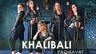 Khalibali Song | PADMAAVAT | Dance Choreography | Ranveer Singh | Deepika Padukone