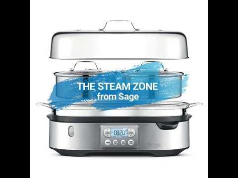 The Steam Zone
