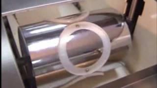 Automatic Chapati Sheeter - PARAMOUNT