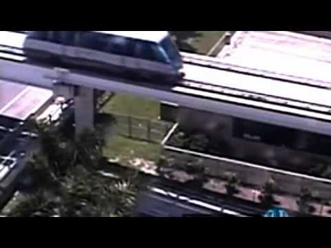 UNCUT Zombie Attack Footage Miami