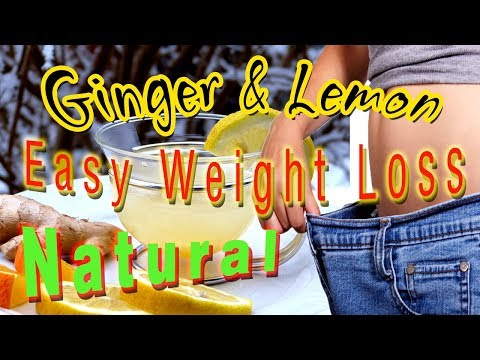 no-exercise!-lose-weight-fast-with-lemon-ginger-detox-tea-fast-weight-loss-drink-100%-effective