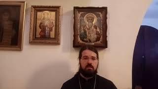 Sudamerica Ortodoxa. Sobre a Quaresma