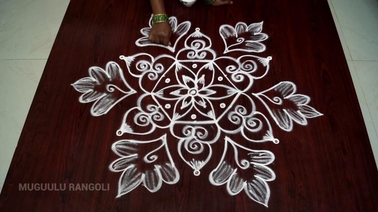 design muggulu design muggulu latest rangoli designs ...