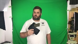 This is Why I Believe Hybrid Holsters Are Awful | Active Self Protection Extra