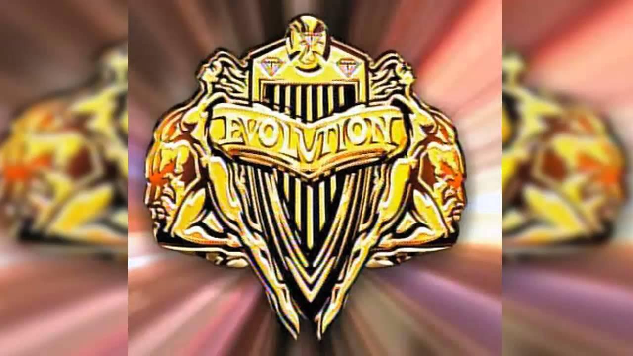 WWE: Evolution Theme