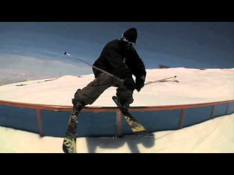 K2 Skis Summer School Episode 1 – Mt. Hood Park Skiing edits based out of the K2 summer House