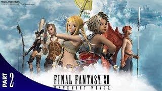 2 - Final Fantasy XII Revenant WIngs (DS)
