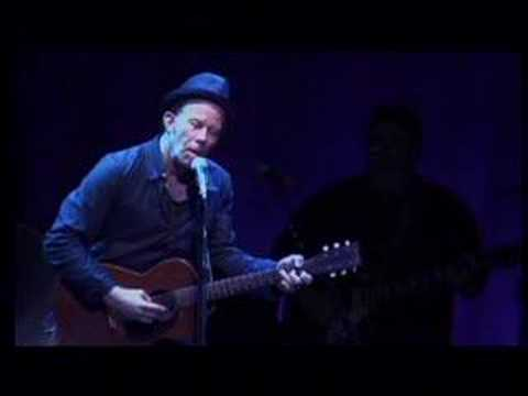 """Tom Waits - """"Day After Tomorrow"""" (Live on the Orphans Tour)"""