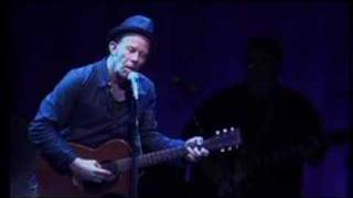 "Tom Waits - ""Day After Tomorrow"" (Live on the Orphans Tour)"