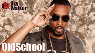 DJ SkyWalker #63 | OldSchool Hip Hop RnB 2000s Mix | 100% Vinyl