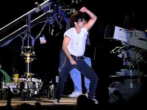 John Mellencamp - Authority Song (Live at Farm Aid 1992)