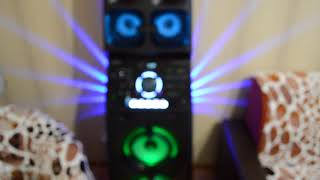 аудио система Sony MHC V90DW