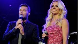 Britney Spears Hosting Wango Tango 2013! Full Lineup