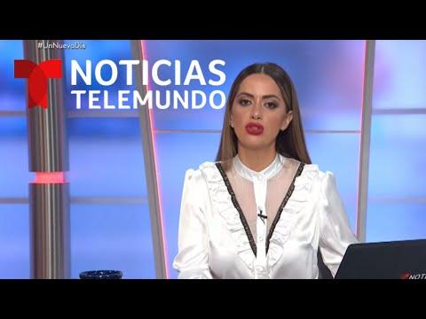 Las Noticias de la mañana, martes 14 de agosto de 2019 | Noticias Telemundo