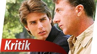 RAIN MAN Trailer Deutsch German & Kritik