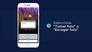 Personaliza tu app con lo que más valoras | Mi Banco Móvil