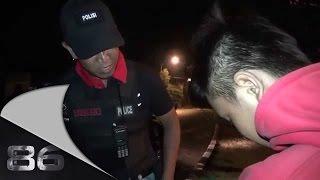 86 Patroli Rutin Tim Jaguar di Depok - Ipda Winam Agus