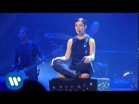 Laura Pausini - Mi abbandono a te (Live)