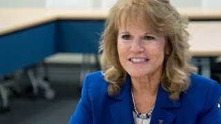 Villanova School of Business Welcomes New Dean
