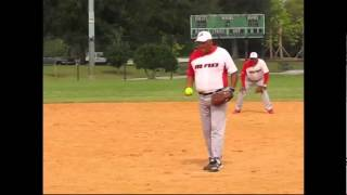 2012 Aruba v Florida Softball Classic #02