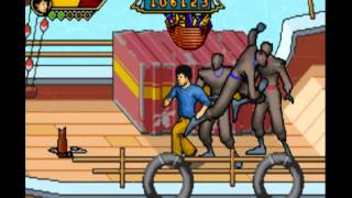 Walkthrough Jackie Chan Adventures(gba)3rd and last try! - 6 / 10