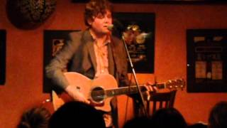 Ron Sexsmith - She Does My Heart Good - LIVE @ The Carleton