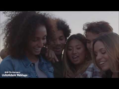 Cenk Doğar - Seslendirme -  Samsung Galaxy S8 ve S8+  Tanıtım filmi - Sınırları Kaldırın ve Tanışın