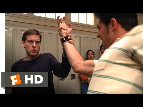 spider-man-movie-(2002)---peter-vs.-flash-scene-(1/10)-|-movieclips