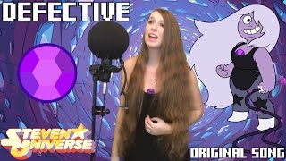 Defective - A Steven Universe Inspired Original Song thumbnail