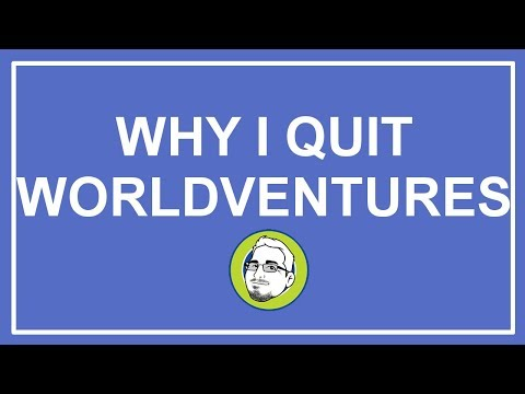 After nearly 4 years with Worldventures why I am no longer a Dreamtrips member
