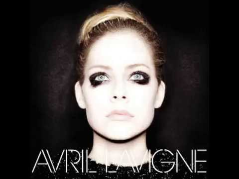 Avril Lavigne – AVRIL LAVIGNE (Full Album 2013)