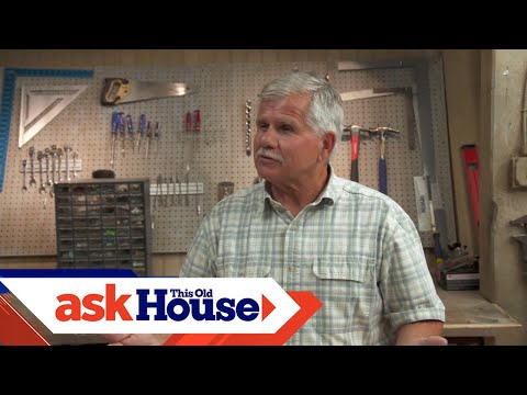 How to Choose and Use Sandpaper | Ask This Old House