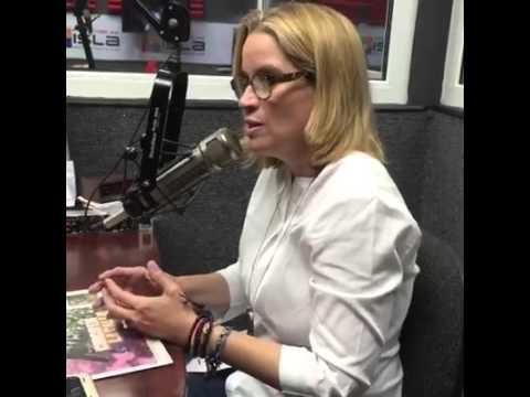 Entrevista a Carmen Yulín Cruz en Dígame La Verdad