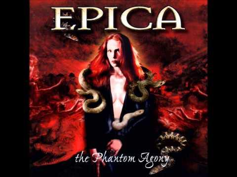 Sensorium - Epica