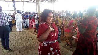 Kanisa la Ufunuo Morogoro. Mungu Hajawahi Kushindwa by Mozee Kamana