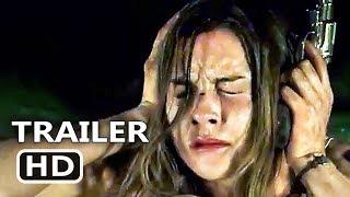 HOSTILE Trailer (2018) Thriller Movie