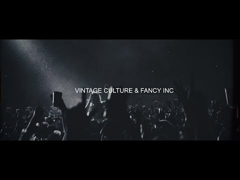 Смотреть клип Vintage Culture, Fancy Inc - In The Dark