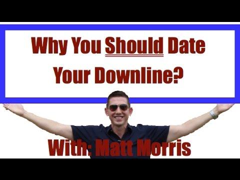network marketing dating