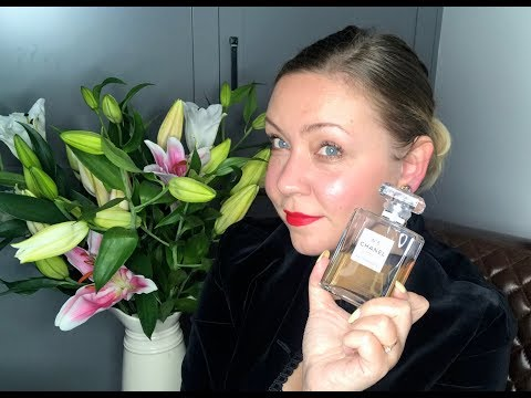 Самые стойкие ароматы: Dior, Chanel, Guerlain, Montale,  Maison Francis Kurkdjian