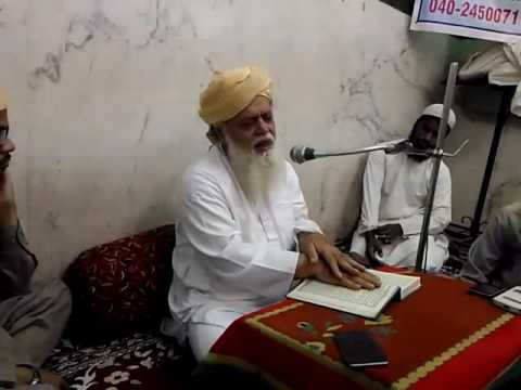Dars e maktubat e imam e rabbani by Syed shah hussain shaheedullah basheer bukhari maddezillahulaali