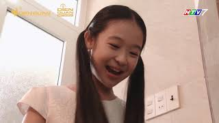 """Hae Ri, Diệu Nhi """"khóc hết nước mắt"""" khi được Shin Ae, Quang Tuấn """"hợp sức"""" chữa sạch bệnh"""