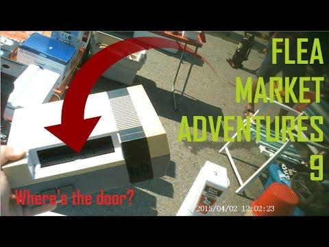 FLEA MARKET ADVENTURES 9 - The last one??