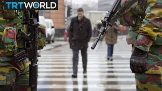 Roundtable: Global Terrorism -  Are we living in a state of fear?