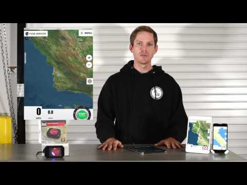 Mob Armor GPS - Getting Started