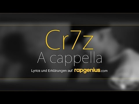 Cr7z - A cappella (Triolischer Doubletime)