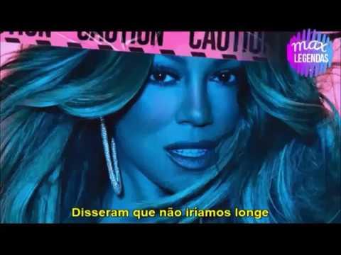 Mariah Carey - The Distance (Tradução) (Legendado)