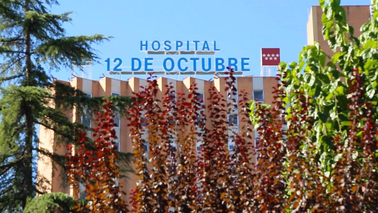 Enfermer a hospital 12 de octubre youtube for Comedores 12 de octubre