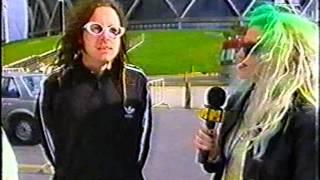 Deftones & Korn Headbanger