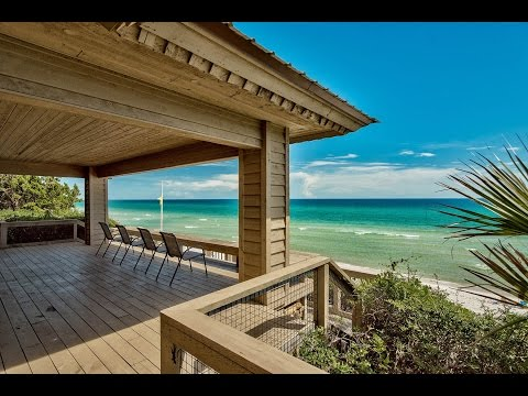 Living in Santa Rosa Beach, Florida