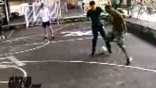 akka magazine jermaine vanenburg street soccer skills legend